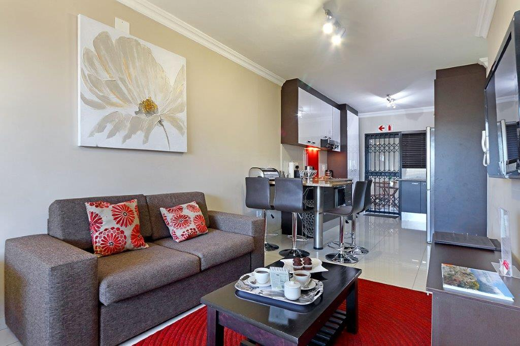 Star Apartments » 1 Bedroom - Arum Lily